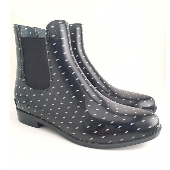 886ad4dff87 Ralph Lauren | Polka Dot, Tally Rain Boots ☔️ NEW! NWT